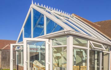 conservatory roof insulation costs Eighton Banks